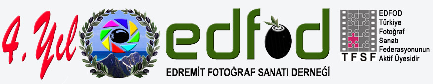Edremit Fotoğraf Sanatı Derneği (EDFOD)