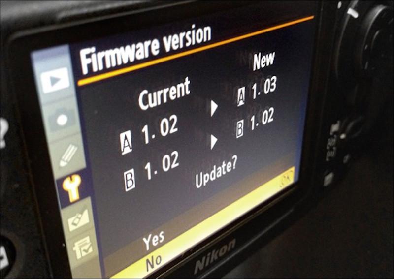 Nikon Distortion Control Data 2.013 Yazılım Güncellemesi Yayınlandı