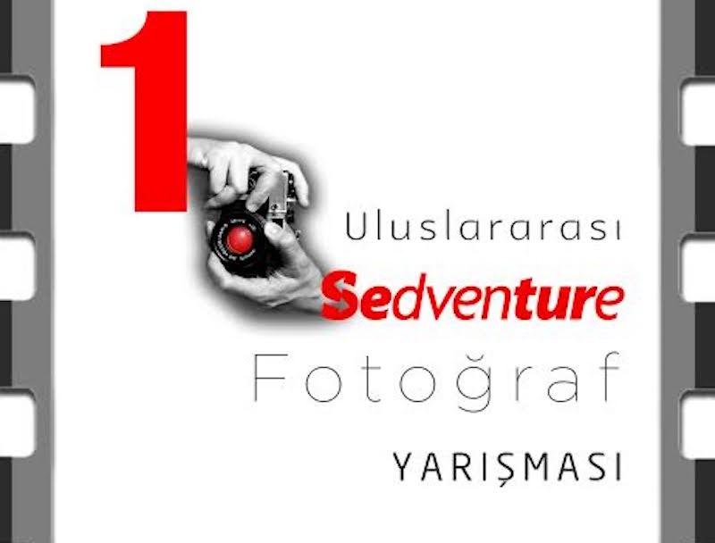 1. Uluslararası SEDVENTURE Fotoğraf Yarışması