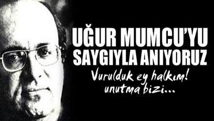 VURULDUK EY HALKIM, UNUTMA BİZİ!