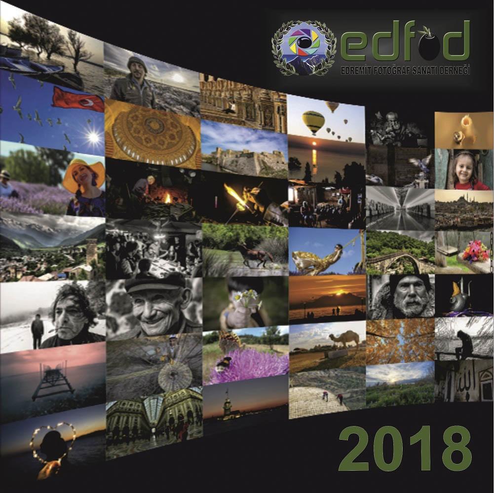 EDFOD 2018